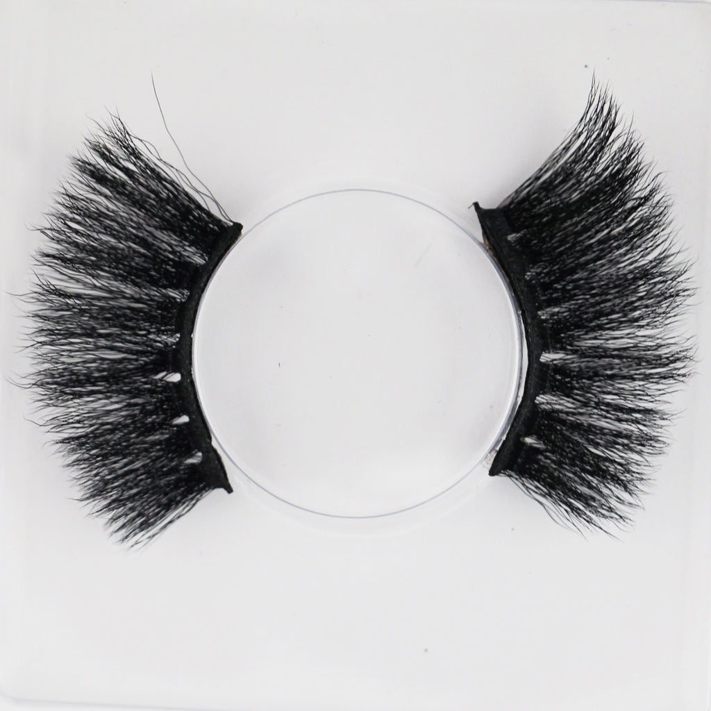 Exotic Lashes