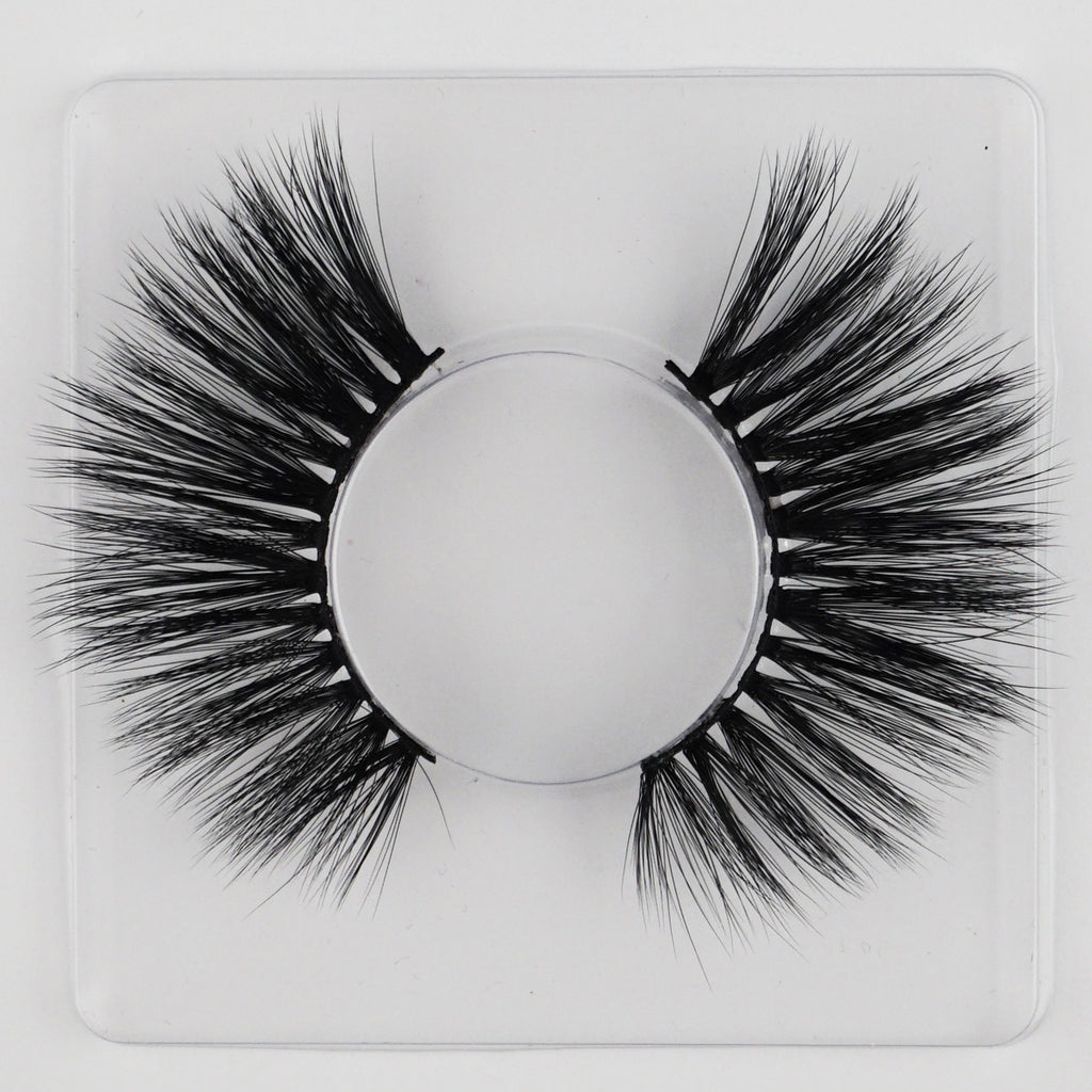Stiletto Lashes