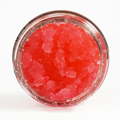 Solar Strawberry Lip Scrub