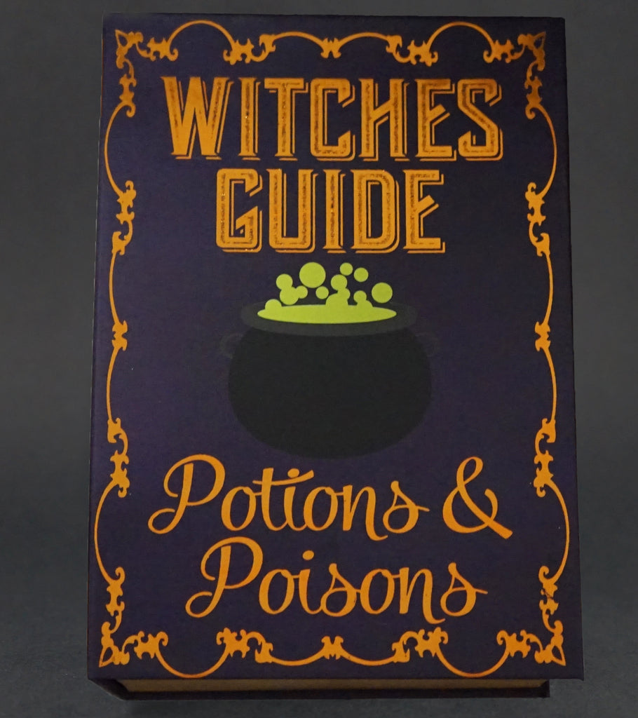 Witches Guide: Liquid Lipstick Mixing Potion and Glitter Bundle