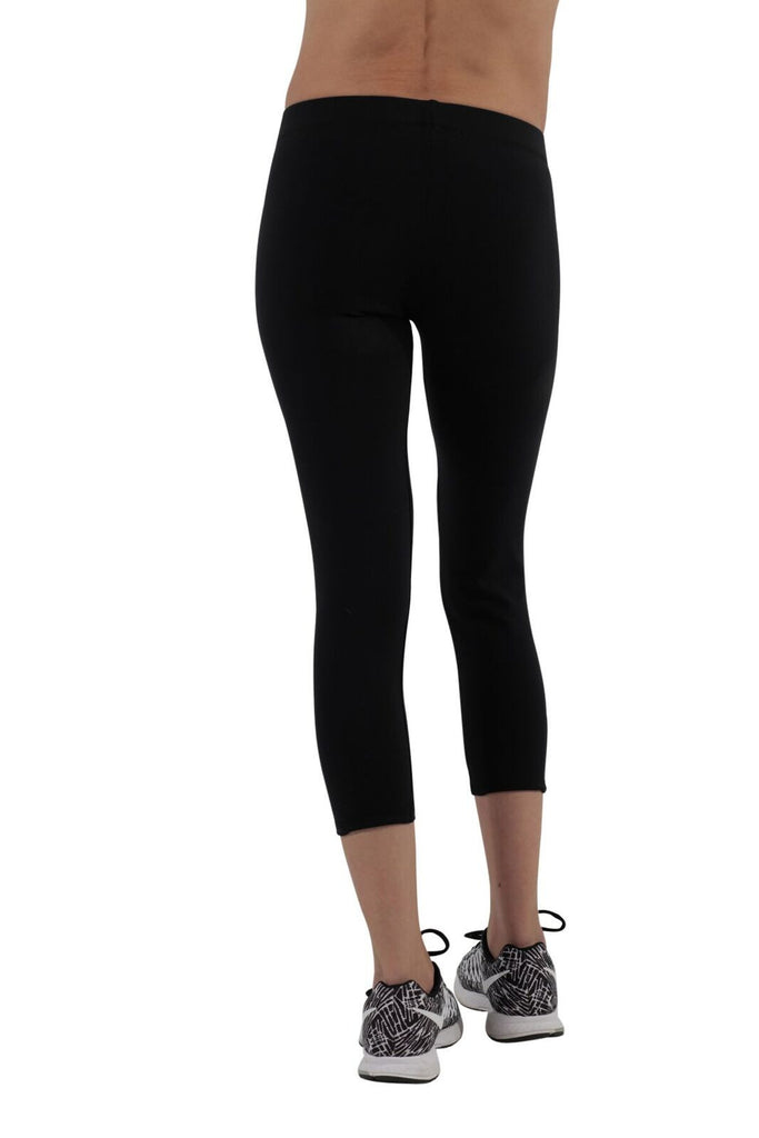 Eclon Jersey Crop Legging