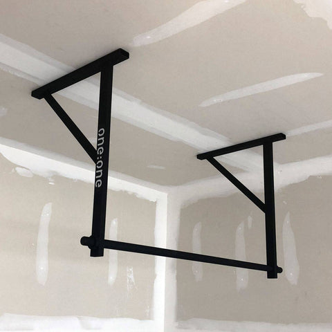 Pull Up Bar For Home Gym