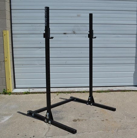 Home Gym Squat Stand