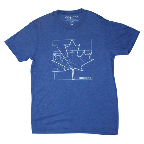 Leaf Blueprint T