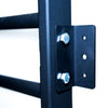 Single Steel Stall Bars