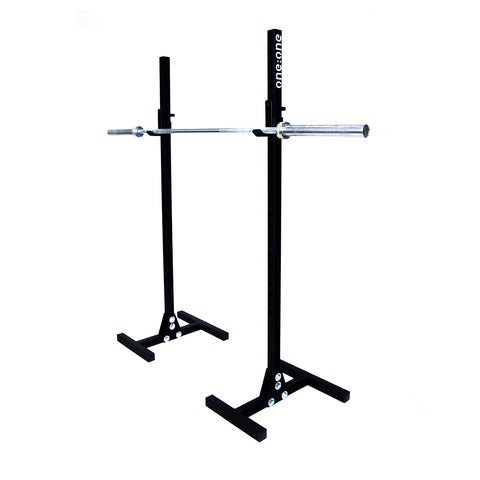 H-Base Squat Stand