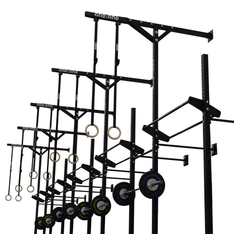 Wall Mount Rigs