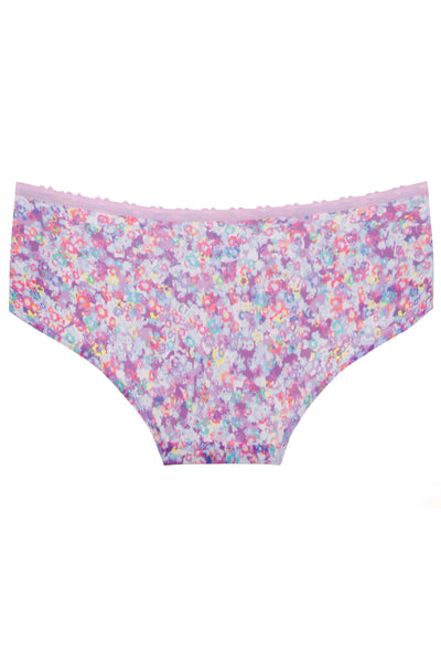 Violet Setrawa Boy Shorties