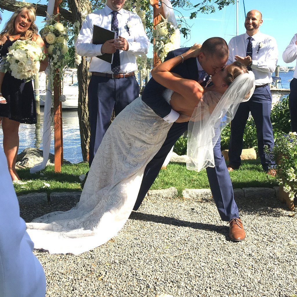 1007 Nautical Weddings this year, how and what we're learning