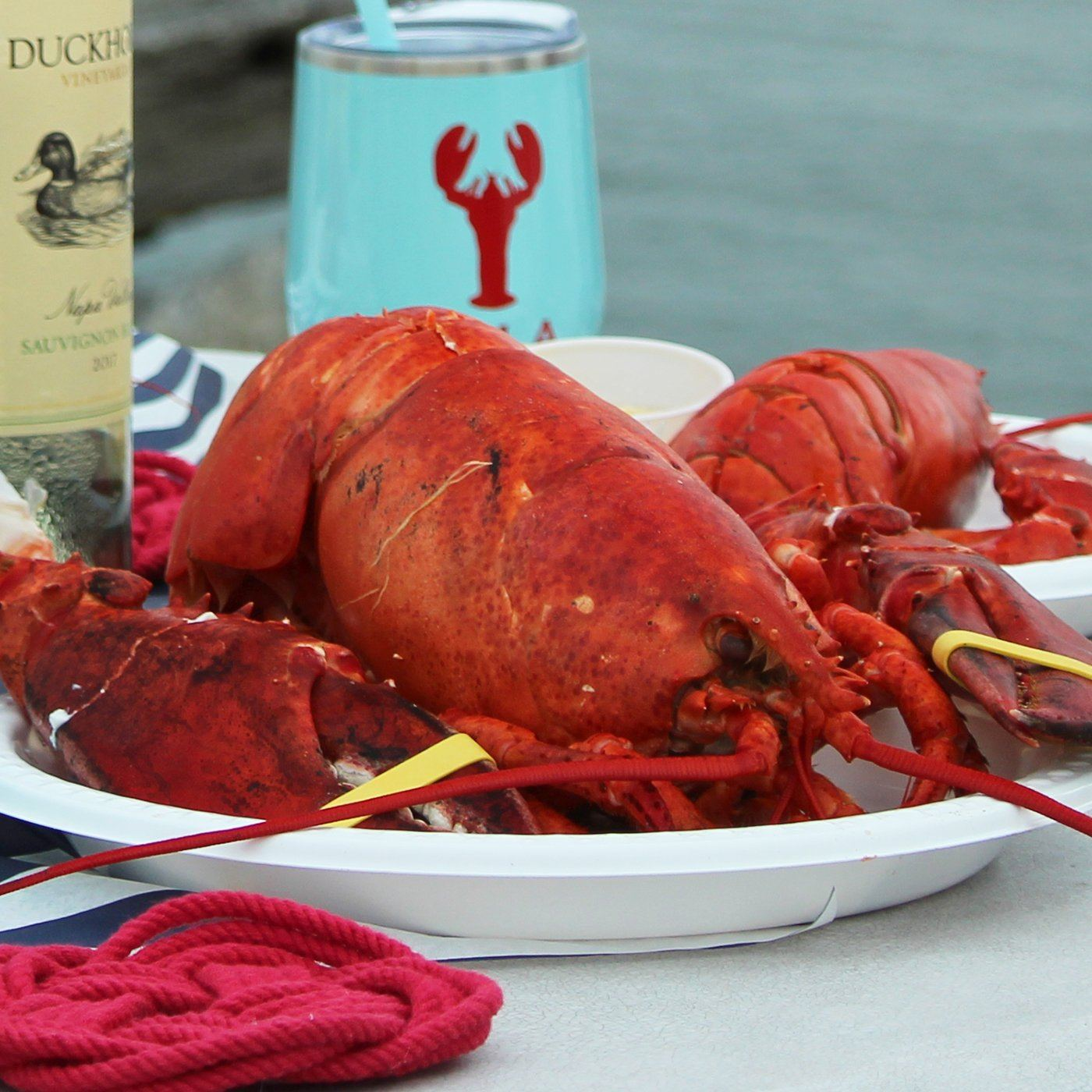 Get your Lobster Fill before Summer Ends!