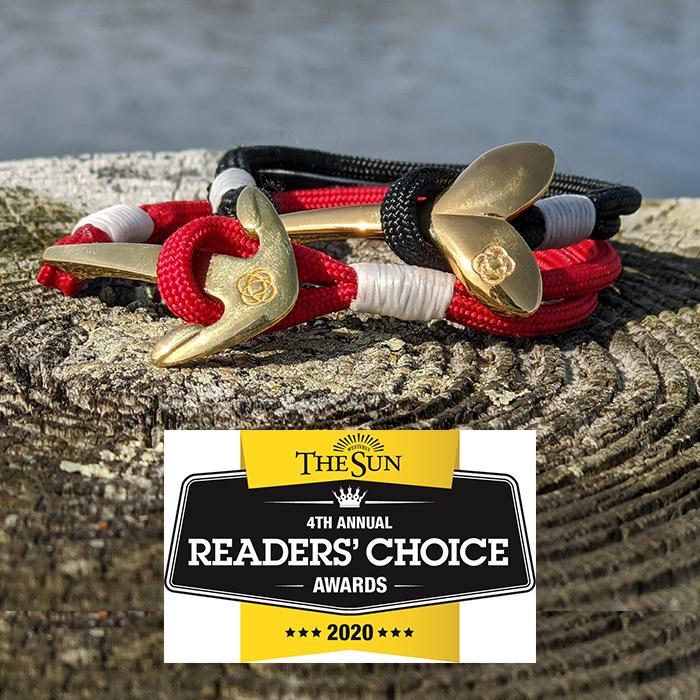 Please Vote For Us - Readers' Choice Awards - The Westerly Sun