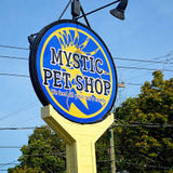 Mystic Pet Shop