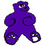 The Purple Bear