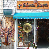 Atlantic Accents