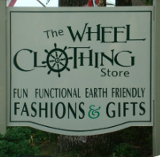 The Wheel Clothing Store