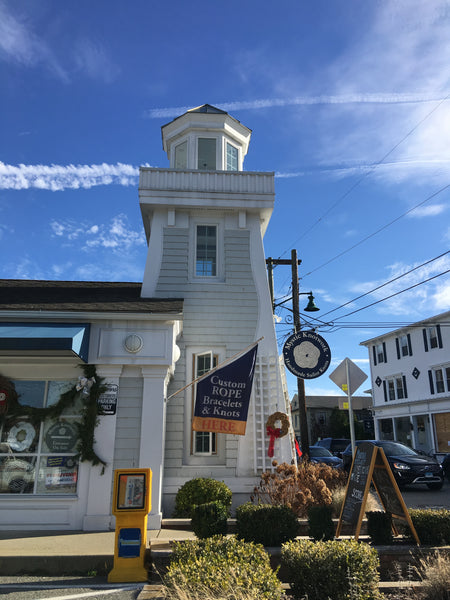 Downtown Mystic Knot Shop