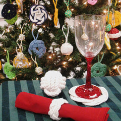 Nautical Christmas Ornaments and Decorations