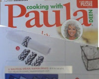 Paula Deen Shows of Nautical Napkin Rings by Mystic Knotwork