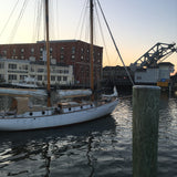 Wooden Boat Show arrives in Mystic