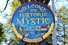 Welcome to Mystic, CT