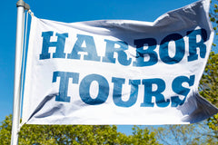 Harbor Tours Mystic CT