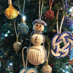 Ornaments by Mystic Knotwork
