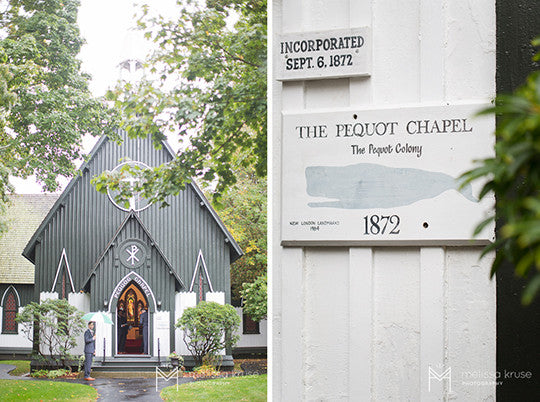Pequot Chapel - New London, CT