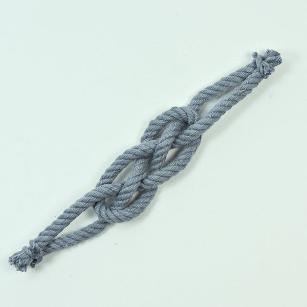 Carrick Bend Boutonniere - Mystic Knotwork nautical knot