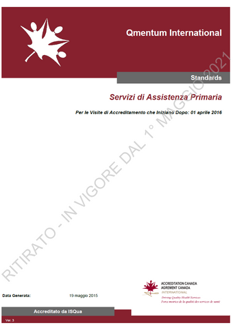Assistenza Primaria V3 IT