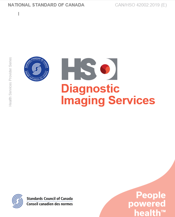 Diagnostic Imaging Services - HSO 42002:2019(E)
