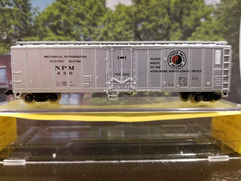 N Scale Train items