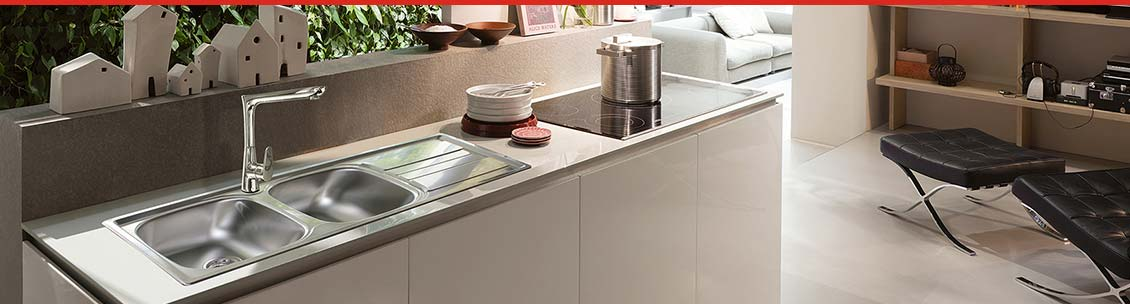Franke Kitchen Waste Systems