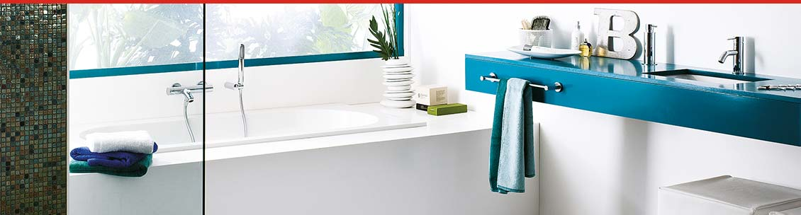 Franke Bathroom Accessories