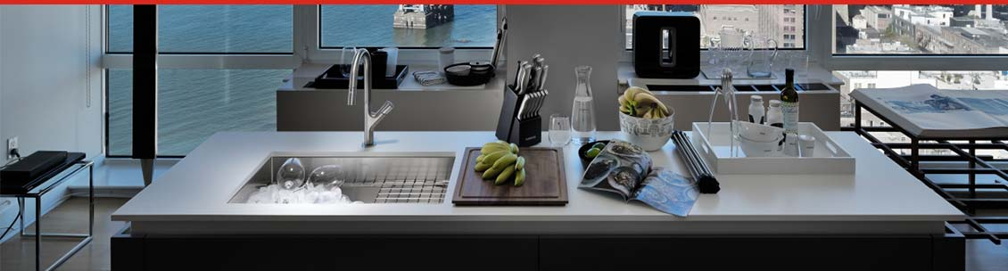 Franke Kitchen Accessories