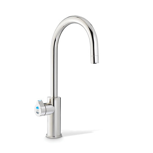 Zip G4 Hydrotap BC Chrome Arc - Boiling / Chilled