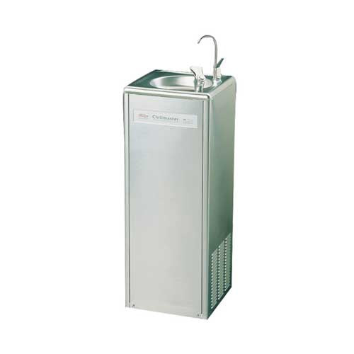 Zip Chillmaster - Upright Plumbed Water Chiller | With Filter