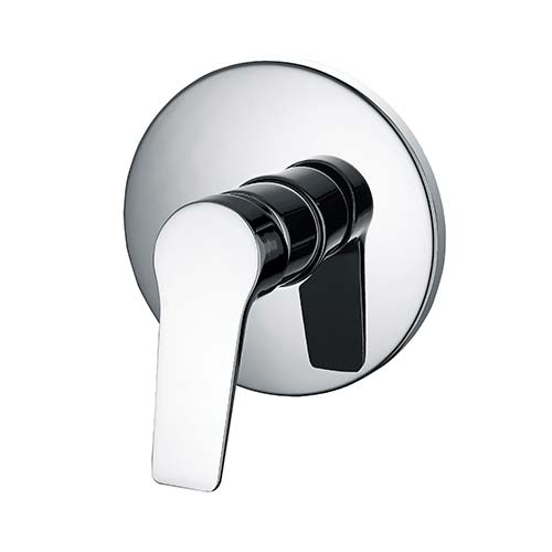 Aspera Concealed Shower / Bath Mixer