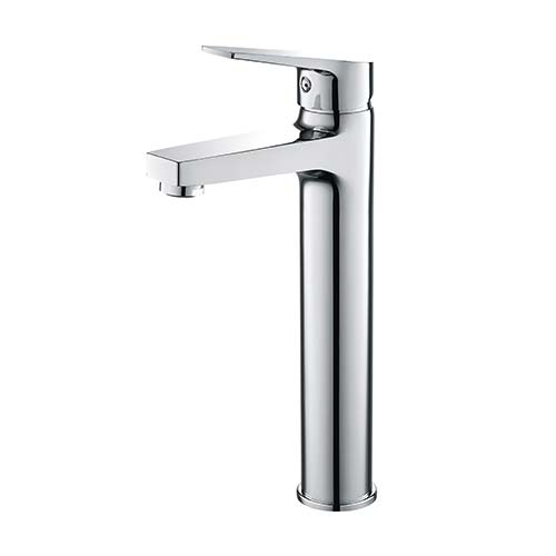 Aspera Tall Basin Mixer