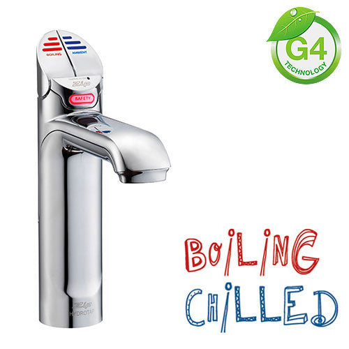 Zip G4 Hydrotap II BC - Boiling / Chilled / Filtered