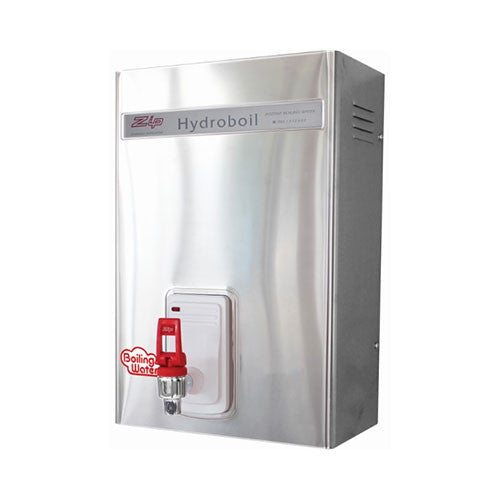 HydroBoil 2.5 Litre Stainless Steel