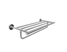 Medius Double Towel Rack - 600mm