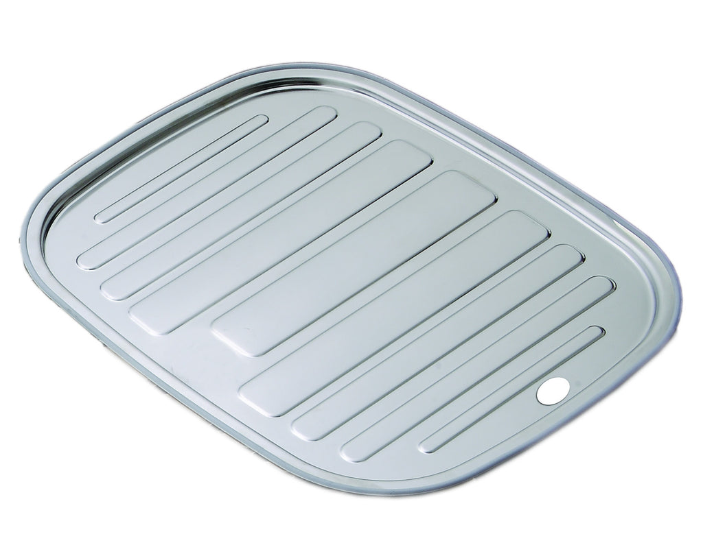 Stainless Steel Drainer Tray | Genesis, Cascade & Quinline Sinks