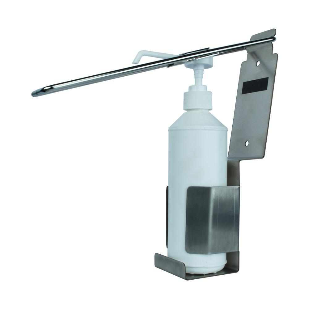 Franke Elbow Operated Hand Sanitiser Dispenser