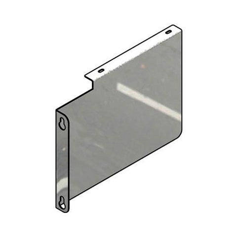 Franke SIRX Brackets for Washtroughs (per pair) 2120014