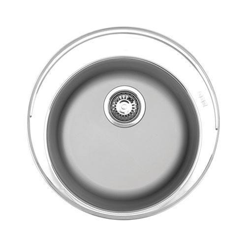 Rondo RDX610-48 Prep Bowl With Tap Landing