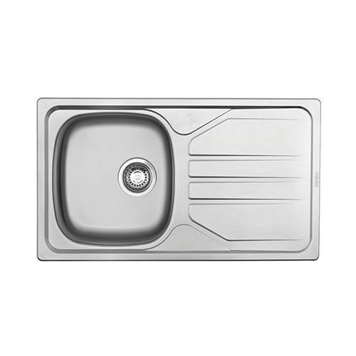 Nouveau NVN611 Inset Kitchen Sink