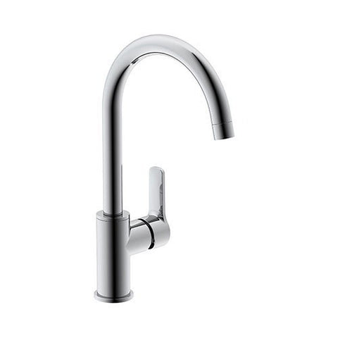 Franke Highrise Swivel Sink Mixer Tap 1150019