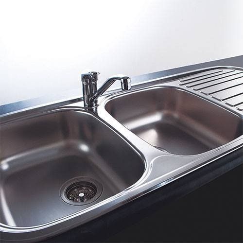franke with a sink granite kitchen sinks your dream complete peak