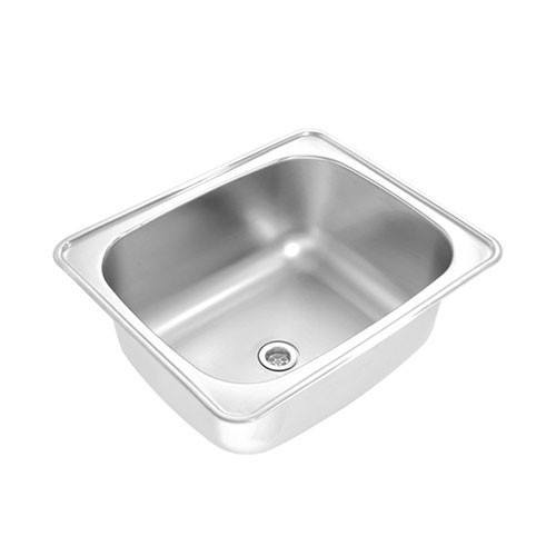 Luxtub DLT Inset Stainless Steel Wash Trough