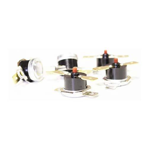 Reset Overload Switch | 5 Pack